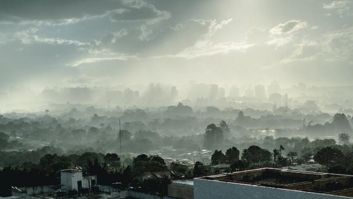 Penyebab Utama Polusi Udara dan Solusi Untuk Mengatasinya. | Rumah.com