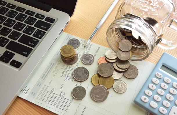 ควบคุมรายจ่ายคือ วิธีบริหารเงินที่ดี