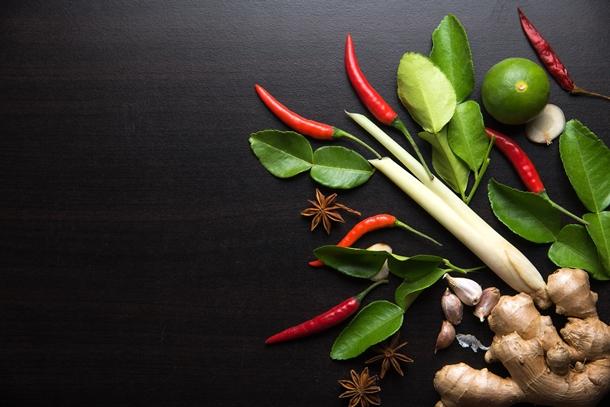 พืชผักหลายชนิดช่วยเพิ่มภูมิคุ้มกัน