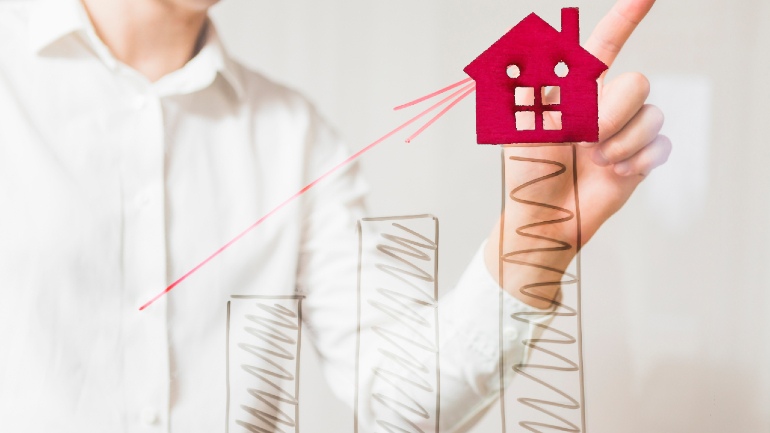 Property Interest Showing Signs of Early Recovery