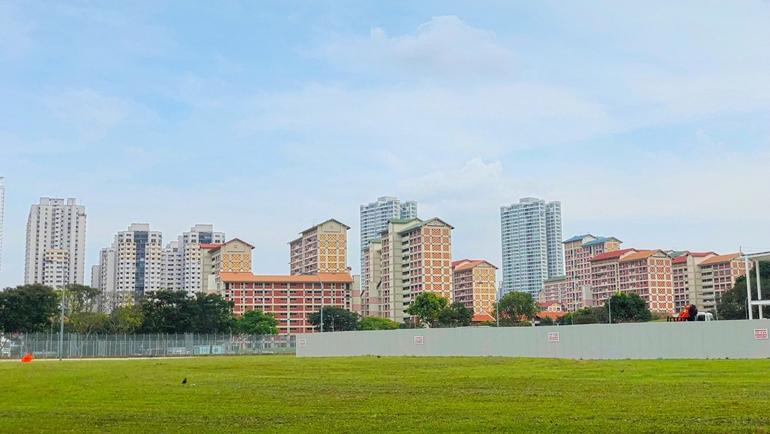 5 HDB MOP flats in 2020