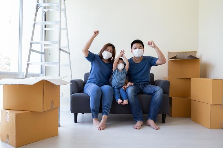นอกจากราคาเฉลี่ย อะไรคือปัจจัยสำคัญในการเลือกบ้าน