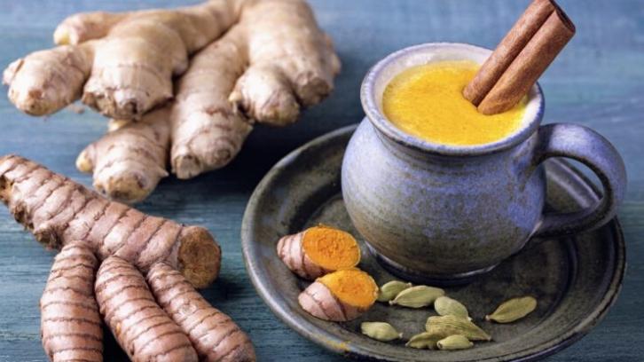 Rempah selain bisa dimanfaatkan sebagai bahan masak juga bisa dipakai untuk obat tradisional. (Foto: Natural Food Series)