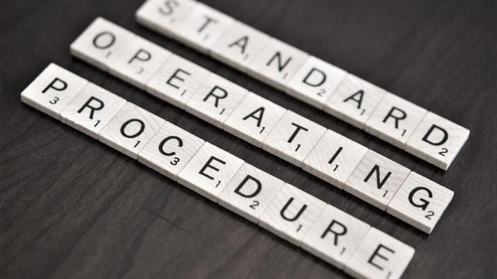 Setiap proses pasti membutuhkan prosedur atau SOP yang benar. (Foto: Advantum)