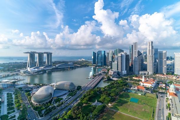 อสังหา สิงคโปร์