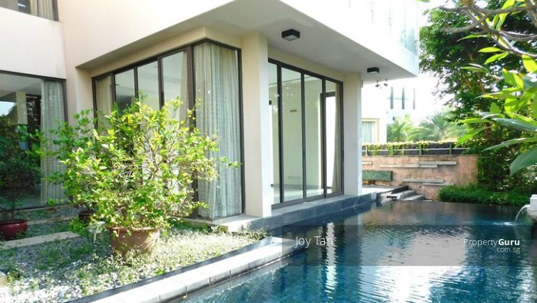 cheapest sentosa cove bungalows