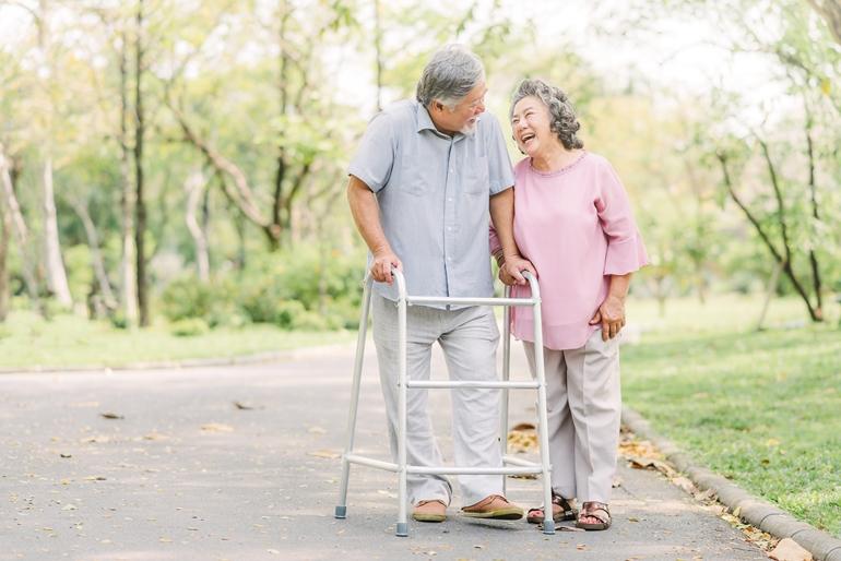 คอนโดผู้สูงอายุ เลือกอย่างไรให้เหมาะกับคนวัยเกษียณ| DDproperty.com