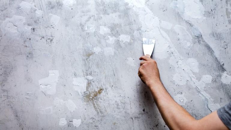 plamir tembok Foto Utama