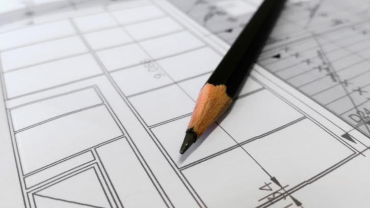 Mengetahui luas bangunan dan tanah secara tepat dapat bermanfaat bagi perencanaan pembangunan rumah dan administrasi yang berhubungan. (Sumber: Pexels.com)