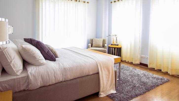 Jumlah anggota keluarga biasanya memberikan dampak pada rencana penataan ruang. (Foto: pixabay.com)