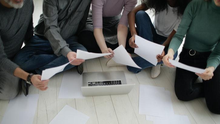 Persyaratan Mengurus Surat Pernyataan Ahli Waris