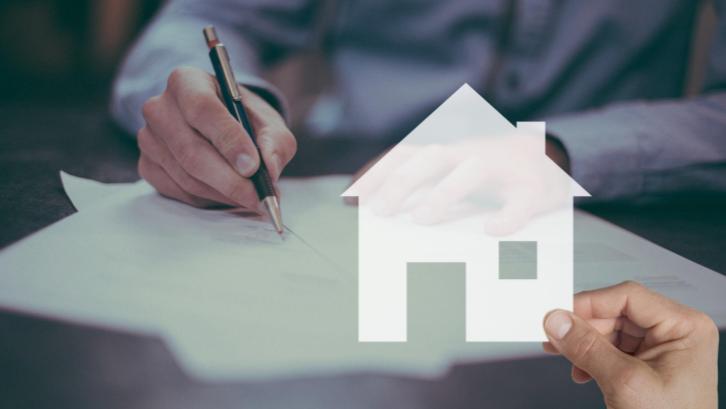 Prosedur pengurusan balik nama rumah di kantor Badan Pertanahan Nasional membutuhkan sejumlah dokumen yang perlu dipersiapkan dengan teliti. (Sumber: pixabay.com)