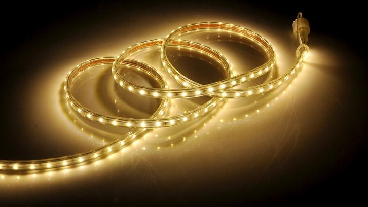 Lampu LED adalah salah satu jenis lampu modern yang paling banyak digunakan. (Foto: Pixabay)