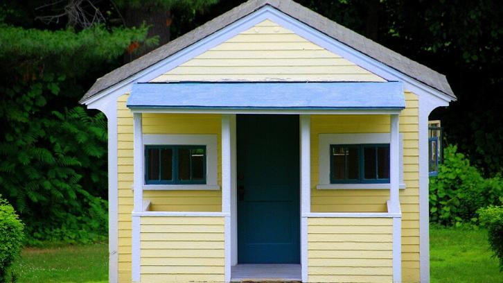 12 Desain Rumah Desa Sederhana Dan Gambarnya Rumah Com