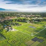 แบ่งแยกที่ดินเพื่อขายมีขั้นตอนอย่างไร เสียค่าใช้จ่ายเท่าไหร่