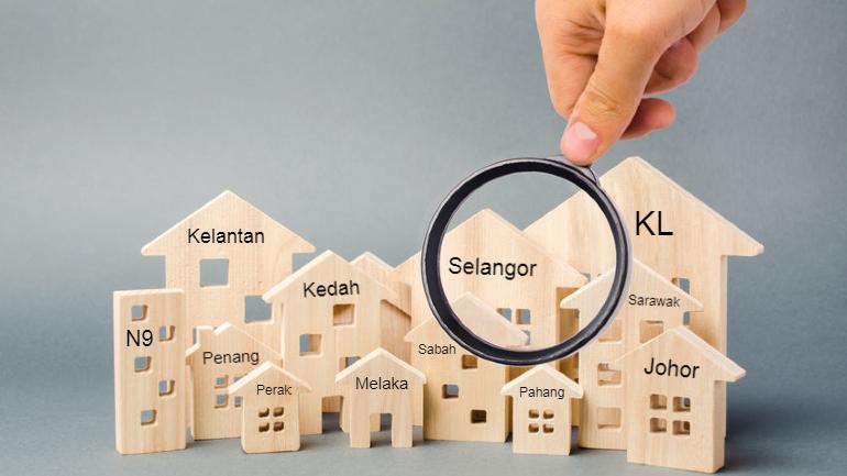 Kadar Cukai Tanah Quit Rent Untuk Setiap Negeri Propertyguru Malaysia
