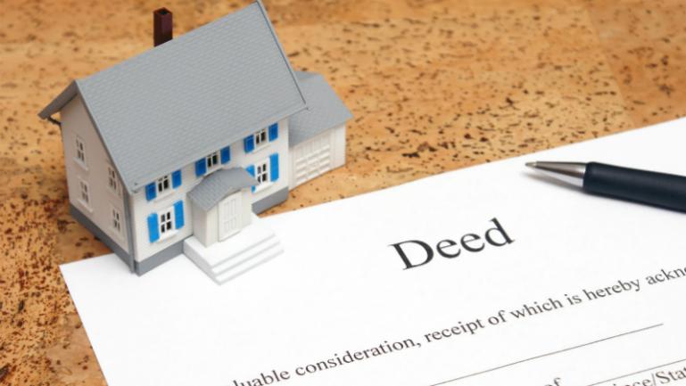Surat Ikatan Penyerahan Hak, deed of assignment, deed of mutual covenant, pinjaman perumahan, pinjaman rumah