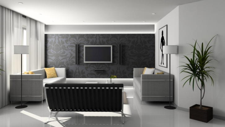 12 Referensi Denah Apartemen Bergaya Minimalis Rumah Com