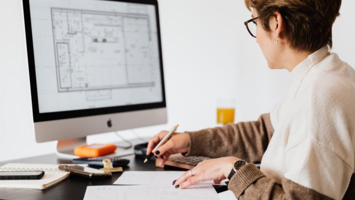 Terdapat 13 poin kompetensi standar bagi arsitek untuk bisa mendapatkan Sertifikasi. (Sumber: Pexels.com)