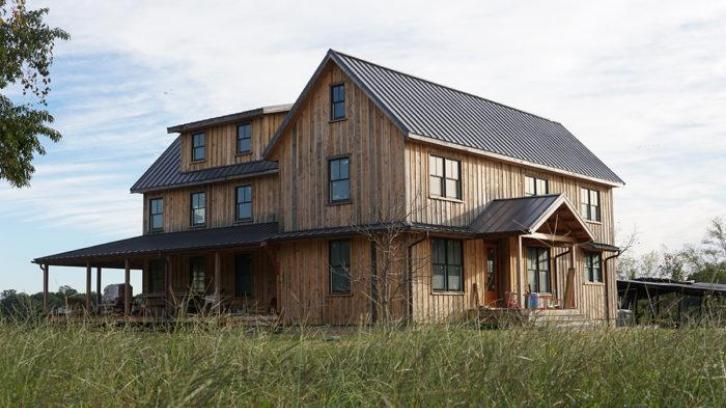 Mengenal Arsitektur Vernakular Ciri Dan Contohnya Rumah Com