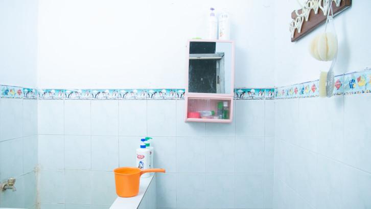 Cerita Survei Rumah Andriyaningsih yang Tidak Teliti Bikin Bengkak Biaya Renovasi
