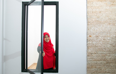 Cerita Rumah Yuni: Pencarian Rumah Tanpa Henti Untuk Dihuni dan Investasi