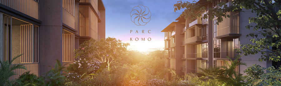 Detailed Project Page Header Image Parc Komo