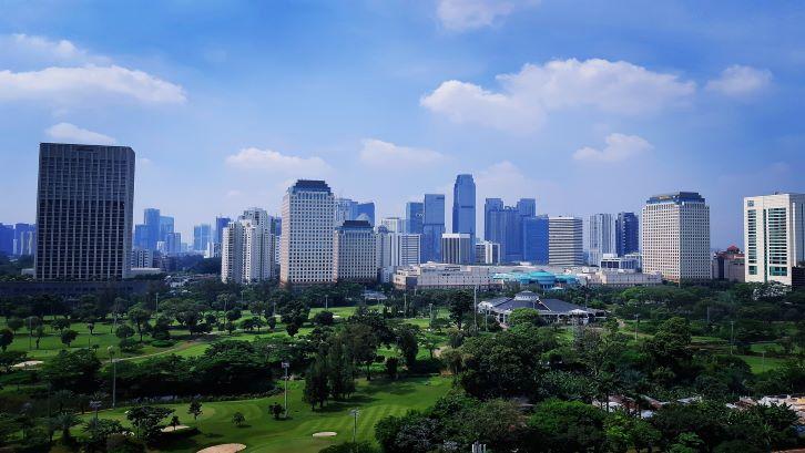 Caption: Berbagai sarana dan prasarana dapat Anda temukan dengan mudah di Jakarta Selatan. (Foto: Pixabay)