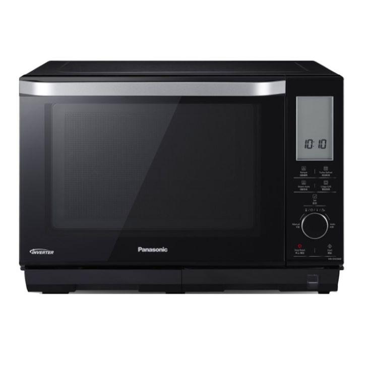 Caption: Auto cooking pada oven listrik Panasonic akan mempermudah kegiatan memasak Anda. (Foto: Tokopedia)