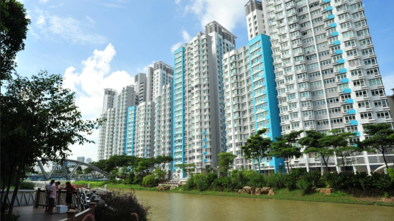 COMPLETE HDB's February 2021 HDB BTO Launch Information