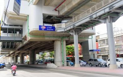 ย่าน MRT บางแค ทำเลขานเมืองที่นับวันจะน่าอยู่มากยิ่งขึ้น