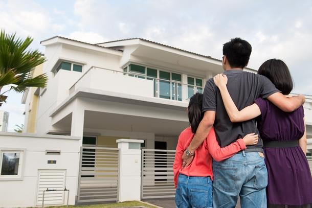 สินเชื่อบ้านออมสิ ธอส. และธนาคารรัฐ ช่วยมีบ้านได้ง่ายขึ้น
