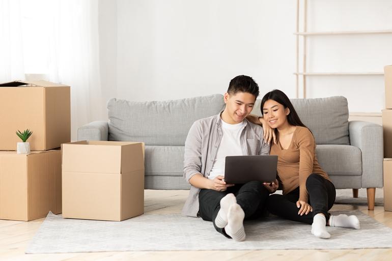 ปัจจัยอะไรที่คนใช้ในการเลือกซื้อบ้าน-เช่าบ้าน