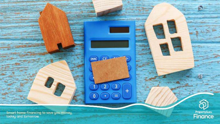 PG online mortgage calculator