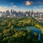 Thailand Property Market Index