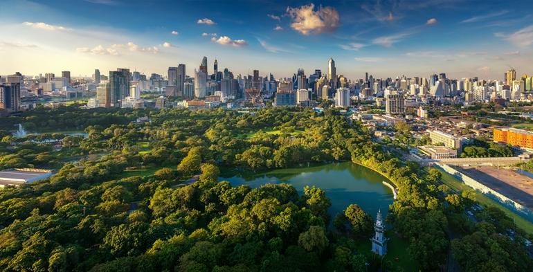 DDproperty Thailand Property Market Index Q4 2563