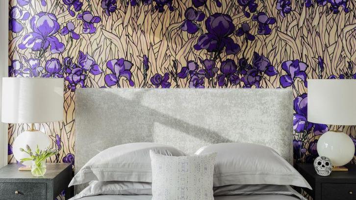 10 Motif Wallpaper Terbaru Dan Terpopuler Beserta Harganya Rumah Com