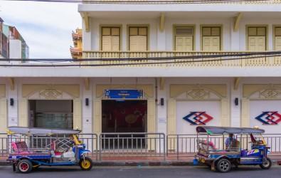 MRT วัดมังกร : ทำเลศักยภาพ มนต์เสน่ห์แห่งย่านวัฒนธรรม