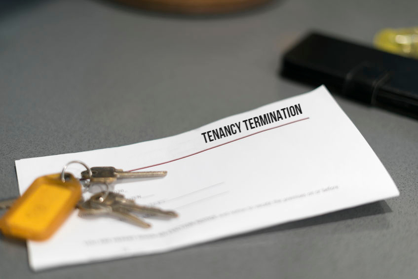 Renters: Want To Terminate Your Tenancy Agreement Early? Here's How!