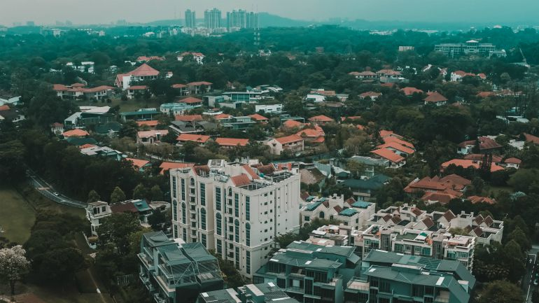 top property developers singapore