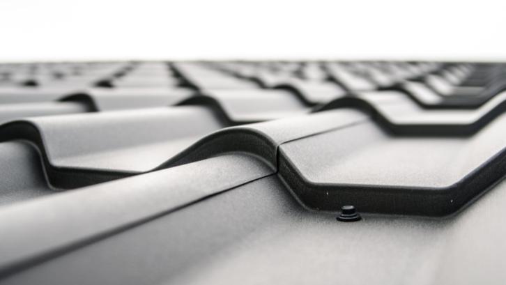 Kandungan cat anti bocor dapat menahan masuknya air pada rumah. (Sumber: Pexels.com)