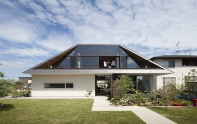 Atap rumah Foto Utama