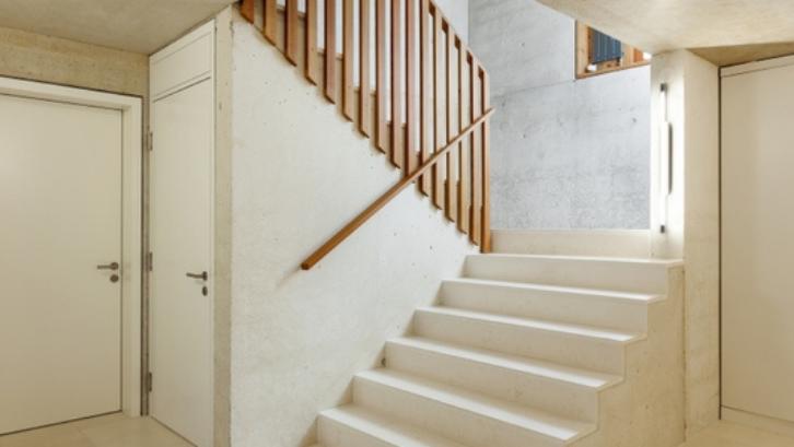 15 Model Tangga Rumah Minimalis, Modern, Terpopuler 10