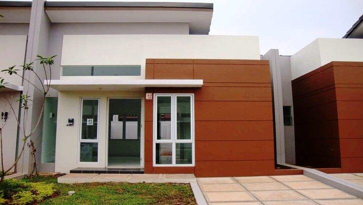 Selain fungsional, carport juga bisa menjadi elemen desain. (Foto:Pinterest)