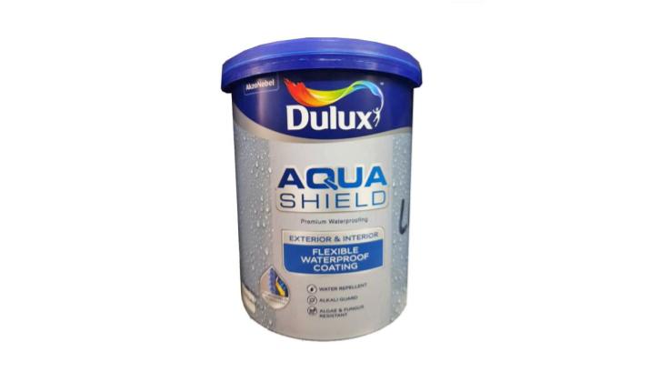 Cat Dulux 40504 Aquashield. (Sumber: Pixabay.com)