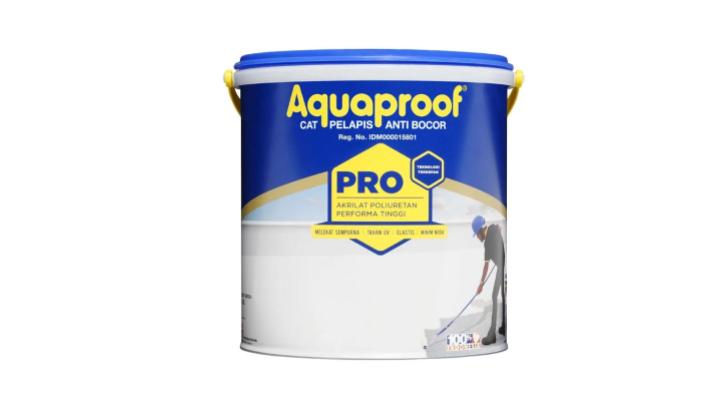 Cat Aquaproof. (Sumber: Pixabay.com)