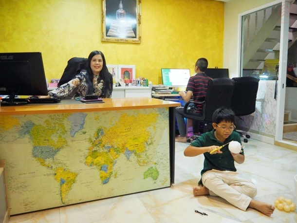Family Homes Need Space for Everyone