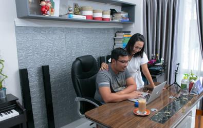 Cerita Rumah Vera: Perjuangan dari Kamar Kos Hingga Sewa Kamar Hotel Bulanan