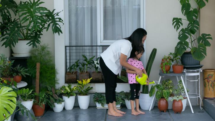 Cerita Pertimbangan Beli Rumah Kedua, Rumah Ramah Anak