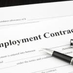 Contoh Surat Keterangan Kerja Karyawan Swasta 1